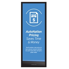 Column Graphic AutoNation Pricing