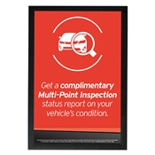 Poster Multi-Point Inspection
