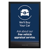 We'll Buy Your Car - Free Appraisal